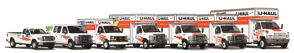 uhaul trucks altoona iowa