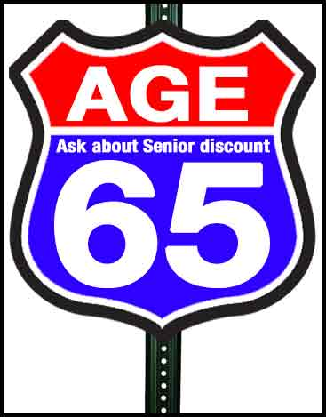 Self Storage in Altoona IA senior discount