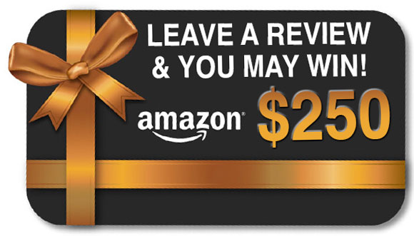 Win an Amazon gift card free